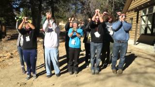 Camp Laurel Songs: A Roosta Sha