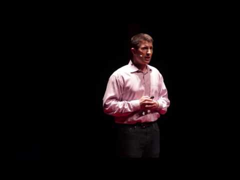 How Open-Source Software Can Change Our Lives | Brad Griffith | TEDxNewAlbany
