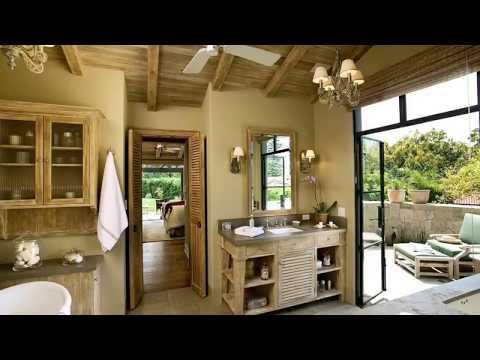 Bathroom Vanity Tops Without Backsplash Youtube