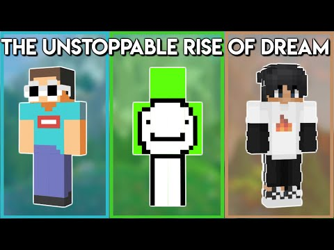 How the Dream Team Conquered YouTube: The Rise of Minecraft's Most Influential Speedrunning Trio