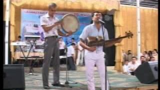 Avaz Soliev  Ofarin 2011 festival