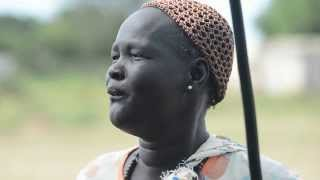 ABYEI REFERENDUM BY PIONTOK WOMEN 2013