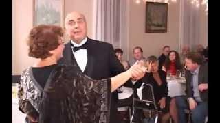 Золотая свадьба Эммы и Виктора  2008  Зарисовки 2