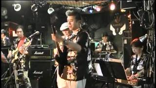 Angels Club Ventures Night 2011.2.12. Star Ship Sailors 「想い出の...