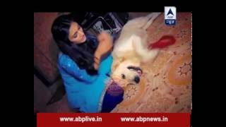A Special Friend of Sonakshi Aka Erica - Kuch Rang Pyar Ke Aise Bhi