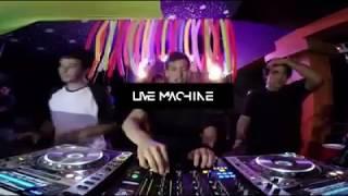 Cristhian Balcazar at Dub Memories (Live Machine)
