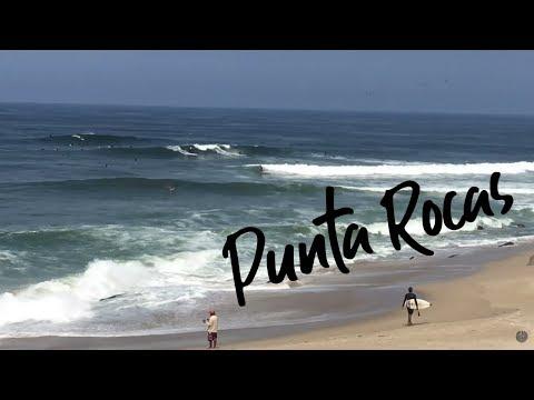 Punta Rocas Siempre Saca!! (english Subtitles)