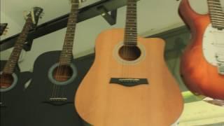 Liputan ke Toko Bekasi Musik