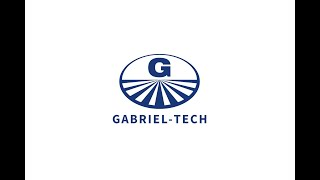 Gambar cover Gabriel Symposium 2019