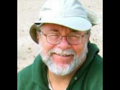 David Bainbridge on Gardening with Less Water