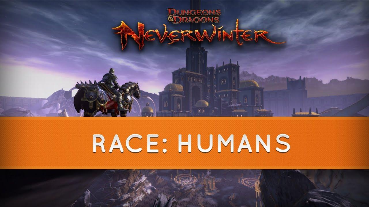 Neverwinter races bonus