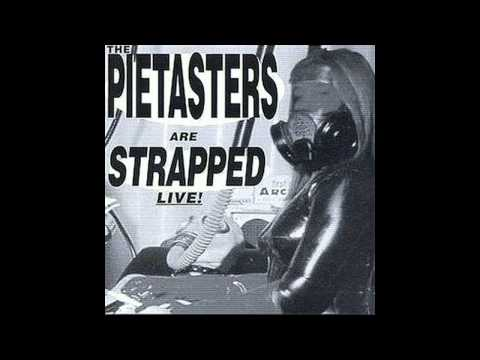 The Pietasters  Dollar Bill