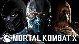Mortal Kombat XL PC Update, Kombat Pack 3 And Final Buff/Balance Patch (Mortal Kombat X)