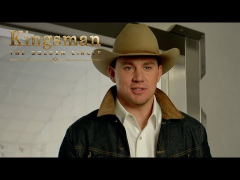 "Kingsman: The Golden Circle | ""Southern Charm"" TV Commercial 