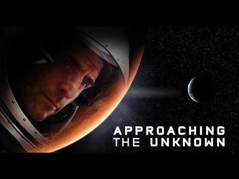 Rant - Approaching the Unknown (2016) Movie Review