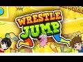 watch he video of I DOPPIO IN WRESTLE JUMP:la samba dei luchadores
