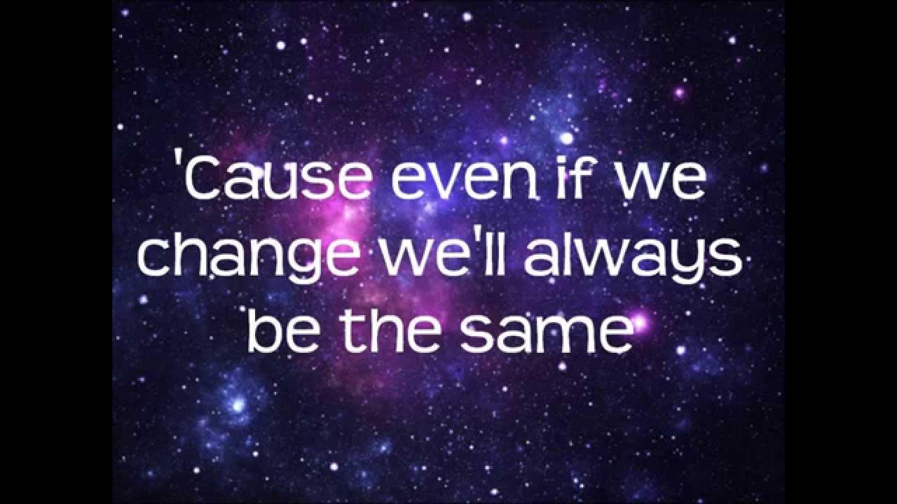 Lyrics containing the term: all night