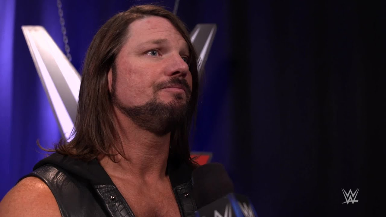 AJ Styles Explains The Influence Jeff Jarrett Had On His Career