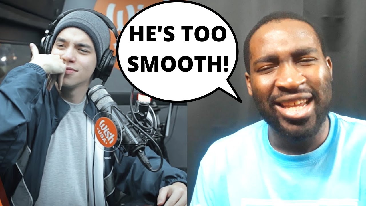 """Poet Reacts 