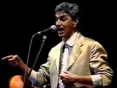 Caetano Veloso 1996 Time zones