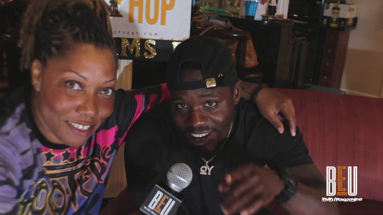 BBU TV - EPISODE #14 INTERVIEW WITH B.D.R AND 3OH BLACK