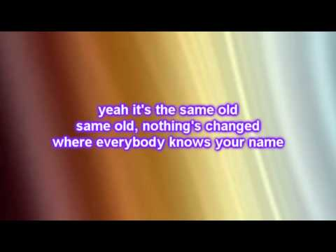 Jake Owen »  Every Reason I Go Back Lyrics