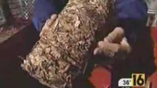 Leaf Log Maker