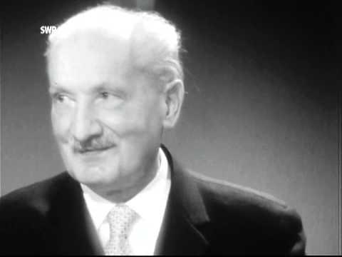 Heidegger im Interview mit einem buddhistischen Mönch