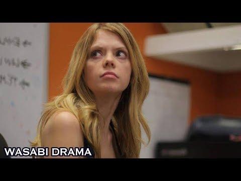 【哇薩比抓馬】詐騙電話遙控小姐姐讓陌生大叔凌辱《服從》驚悚人性電影 Wasabi Drama