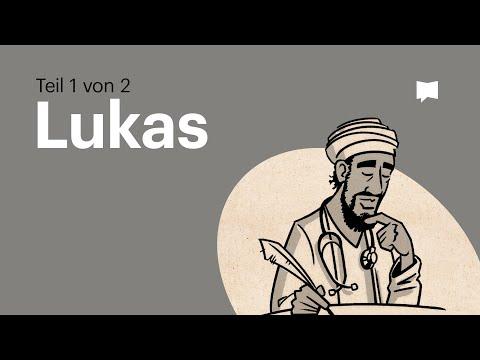 Lukas Teil 1