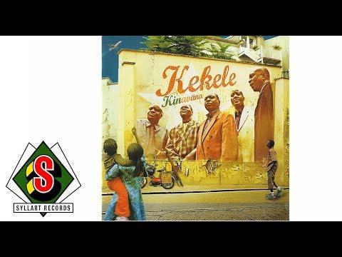 Kékélé - Yoka Biso (audio)