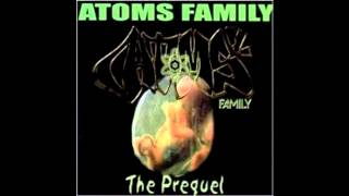 Atoms Family - Nuthin Really Happens (Paradoxical State Mix)