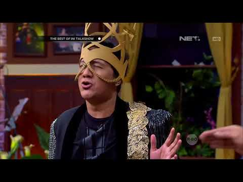 Andre Layu Melihat Nassar Asli - The Best of Ini Talk Show