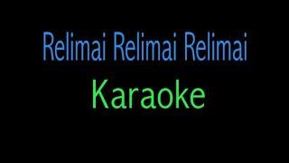 Relimai Relimai | Karaoke | Nepali song |