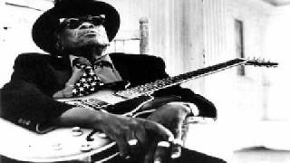 Download John Lee Hooker - serves me right to suffer