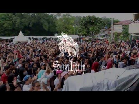Souljah - Bilang I Love You ( Live Performing SMK Negeri 99. Cibubur)