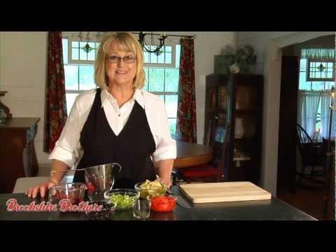 Sarah's Simple Solutions Episode 44 - Artichoke Pasta Salad