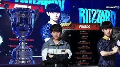 [2019 GSL ST S2] Grand Finals Dark vs TY (Part2)