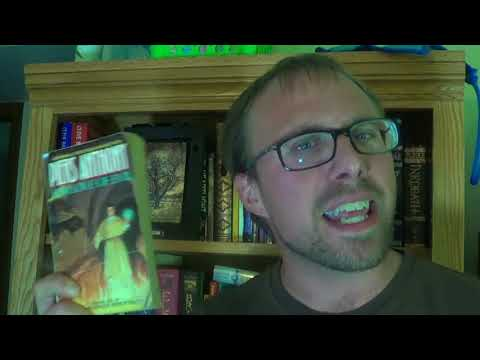 Favorite Books Review #52 prt 5: Piers Anthony's The Incarnations of Immortality series, books 5-7