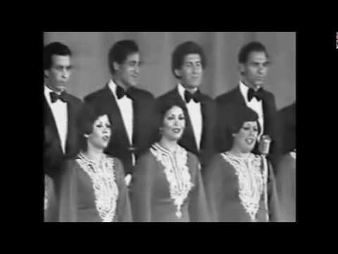 سيد درويش - طلعة يا محلا نورها - فرقة الموسيقى العربيه - نويرة Sayed Darwish - Tulet Ya Mahla Nourha