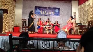 Ashi Hi Banva Banvi-Naatak-Utsav 25 Years Celebration
