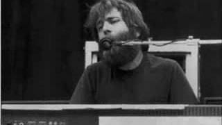 "Grateful Dead Perform ""Never Trust a Woman"" 1982-09-20"