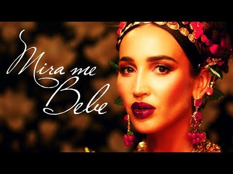 Ольга Бузова х Джаро & Ханза - Mira me Bebe (Премьера клипа 2020) - Видео онлайн