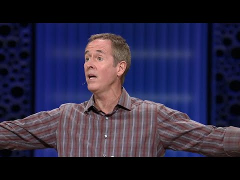 Starting Point Small Group Bible Study by Andy Stanley - Session One