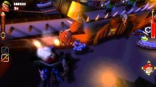 Co-op: Guerrilla Bob (PC) Part 1: Slightly Buggy