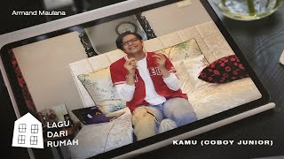 Armand Maulana – Kamu (Coboy Junior) | Official Music Video