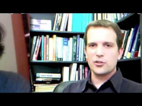 Itamar Arel on Artificial General Intelligence development - Singularity Summit 09
