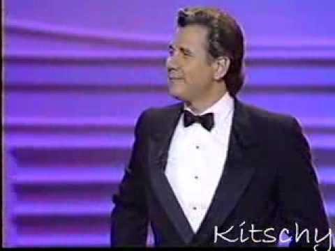 John Larroquette hosts 1989 Emmys  monologue
