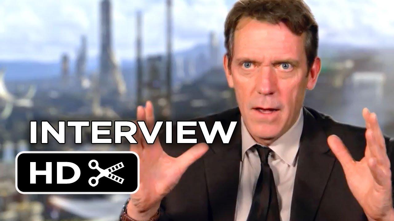 Tomorrowland Interview...