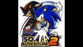"Sonic Adventure 2 ""Metal Harbor"" Music request"